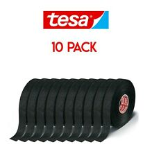 tesa 51608 15m X 19mm Adhesive Wiring Loom Cloth Tape Original Isoband 6 Pcspack
