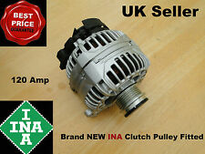 Audi A4 A6 / Vw Passat  / Skoda SuperB 1.9 2.0 TDI 120 Amp NEW ALTERNATOR AVW006