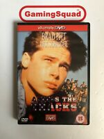 Across the Tracks DVD, Supplied by Gaming Squad