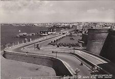 # GALLIPOLI: IL PONTE E LA CITTA' NUOVA  1956