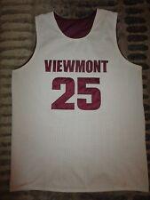 Viewpoint High School #25 Basketball Team Jersey LG L