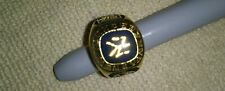 New York Yankees Baseball Fan Day Ring Older Unknown Date Rite Aid sponsored