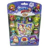 SuperZings Series 5 Blister Pack With 10 Figures PSZ5B016IN00 9 SuperZings New