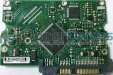 ST3750640AS, 9BJ148-505, 3.AAD, 100409233 D, Seagate SATA 3.5 PCB