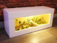 3 ft Modern Reptile Vivarium Tanks