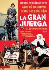 LA GRAN JUERGA - LE GRANDE VADROUILLE
