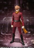 S.H.Figuarts CYBORG 009 JOE SHIMAMURA Action Figure BANDAI TAMASHII NATIONS