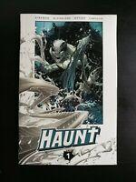 Haunt Volume 1 Image Comics TPB by Kirkman, McFarlane, Ottley & Capullo 2010