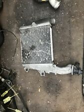 Mazda 3 MPS Intercooler 06 07 08 2.3 Gasolina Turbo