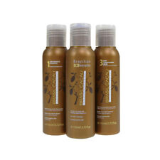 Brasil Cacau Keratin Smoothing Treatment Kit 110ml