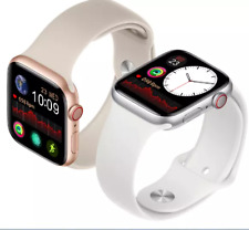 Apple Watch Series 5 44mm for Apple and android  Aluminium Case iwo12 w55