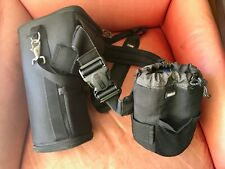 "THINKTANK CAMERA ""DIGITAL 50"" HOLSTER, BELT AND BOTTLE HOLDER"