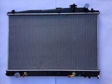 NEW RADIATOR TOYOTA TARAGO/ESTIMA V6 3.0 ONLY MCR30/MCR40 00 -- 06 (OUT OF STOCK