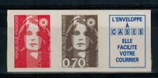 (a60) timbres France autoadhésifs n° 5b (2824b) neufs** année 1993