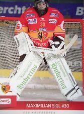 Maximilian Sigl ESV Kaufbeuren 2014-15 DEL2-196