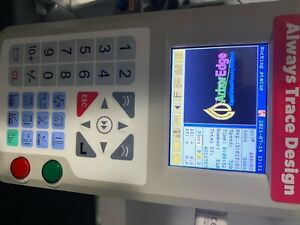 avance embroidery machine (Commercial). Still has warranty