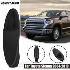 86392-AE010 Antenna Bezel Ornament Manual Radio Base For Toyota Sienna 2004-2010