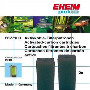 Ricambio spugna carbon Eheim pick up 160/2010.Ref.2627100