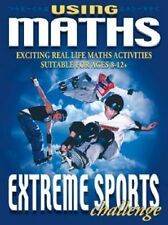 Extreme Sports Challenge (Using Maths) By TickTock Books