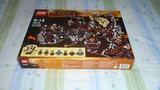 Lego LE HOBBIT 79010 THE GOBLIN KING BATTLE  neuf  SCELLé