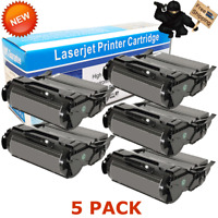Compatible with Lexmark T654DN Toner Cartridge for T654DTN Toner Cartridge Lexmark T650H11L Laser Printer Cartridge