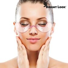 Bright Look Eye Massager Helps Eliminate Unsightly Bags Puffiness & dark circles