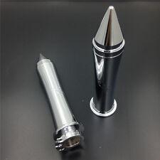 7/8 inch  Handlebar grips for SUZUKI GSXR 1300 R Hayabusa BIKE CHROME