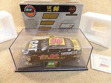 1997 Revell Club 1:24 Diecast NASCAR David Green CAT Caterpillar Monte Carlo #96