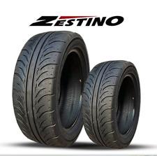 Zestino Gredge 07RS 215/ 45 R 17 Racing/Drifting High Performance Tire