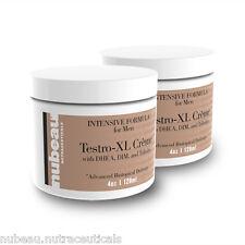 2 Testro-XL:  Testosterone Activator Sexual Libido Booster Support Cream for Men