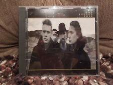 U2 The Joshua Tree RARE French CD Album