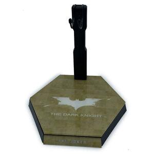 1/6 Scale Action Figure Stand Display Box Batman The Joker