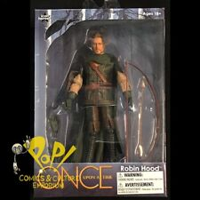 """Once Upon a Time ROBIN HOOD PX 6"""" Action Figure PREVIEWS EXCLUSIVE Icons Heroes!"""
