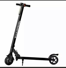 Swagtron Swagger 2 Classic Folding Electric Scooter Built-in Autoguard Led Light