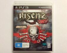 RISEN 2 DARK WATERS, PIRANHA BYTES, DEEP SILVER - Sony PlayStation 3, PS3, PAL