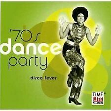 Sounds of 70's Dance Party: Disco Fever