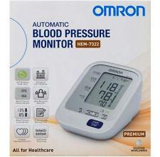 Omron HEM 7322 Upper Arm Premium Blood Pressure Monitor