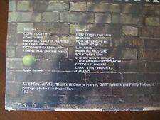 New listing The Beatles Vintage Sealed Vinyl Record Apple ORIGINAL 1969 Factory 1st Issues