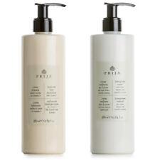 Prija Beauty Set Körpercreme & Bodylotion 2x 380ml Centella Asiatica Retinol