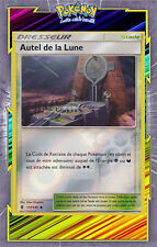 🌈Autel de la Lune Reverse - SL2 - 117/145 - Carte Pokemon Neuve Française