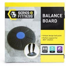 Series-8 Fitness Balance Board