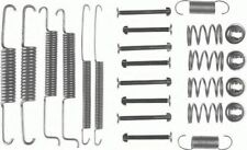 Ferodo FBA16 Rear Axle Brake Accessory Shoe Fitting Kit Replaces KIT735