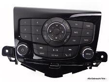 Chevrolet Cruze SW (J308) 2.0 TD Schalter Navi Radiobedienteil 95144196