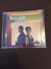 Autographed Signed Marlon Jordan You Don't Know What Love Is
