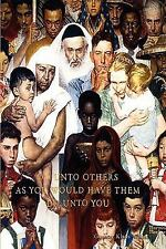 Do Unto Others as You Would Have Them Do Unto You: By Klaus Walter Guenter Kl...