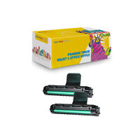 013R00621 Black 2PCS Compatible Toner Cartridge For Xerox PE220