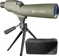 Barska 20-60x60 WP Colorado Spotting Scope Hunting Rifle Range Targeting Scope-