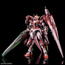 00 Gundam Seven Sword G Trans Am Special Coating GUNPLA MG Master Grade 1/100