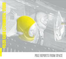 Pole Reports from Space / Krzysztof Penderecki, Eugeniusz Rudnik 2CD
