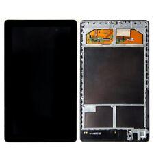 For Google NEXUS 7 2nd Gen ME571K ME571KL K008 Digitizer Touch LCD Screen +Frame